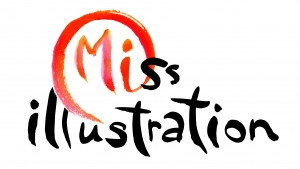 Miss Illustration